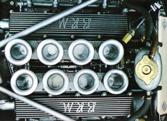 BRM 8 Zylinder